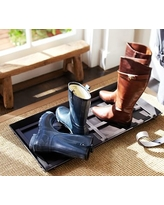 Blacksmith Shoe/Boot Tray
