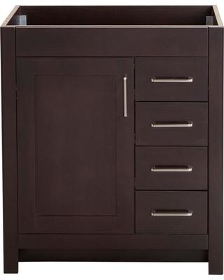Home Decorators Collection Westcourt 30 In W X 21 69 D 34 25