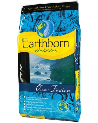 Earthborn Holistic Grain-Friendly Natural Dry Dog Food