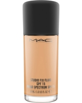 MAC MAC Studio Fix Fluid Foundation Spf 15 - C5 Deep Neutral Peachy