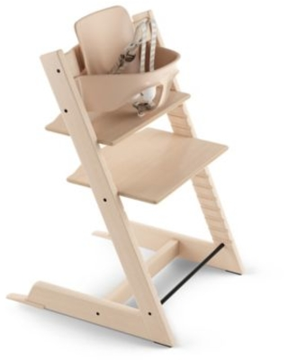 Stokke® Tripp Trapp® High Chair in Natural