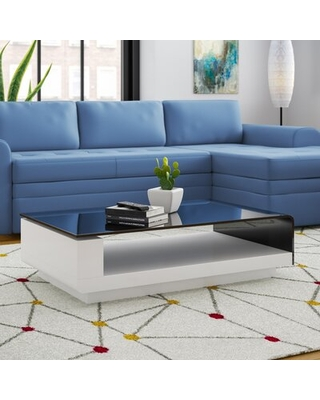 Discover Deals On Belafonte Coffee Table Wade Logan