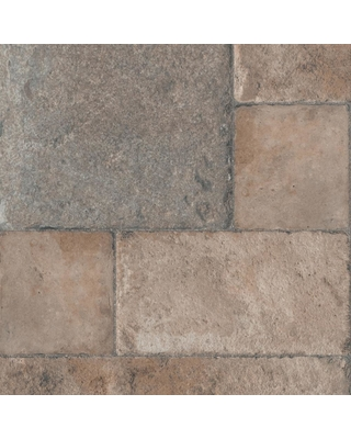 Home Decorators Collection Tuscan Stone Bronze 8 Mm Thick X 15 5 In Wide 47