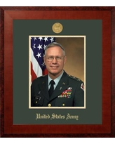 PATF Army Portrait Honors Picture Frame ARPHO001