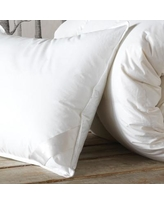 Eastern Accents Loure Down and Feathers Pillow DM-BPA-ST05 Size: Queen