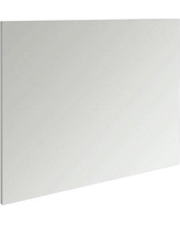 "WS Bath Collections Murano Wall Mirror Murano 0 Size: 27.6"" H x 39.4"" W x 1"" D"