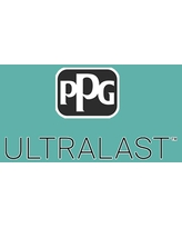 Find Savings On Ppg Ultralast 1 Qt Ppg1231 7 Romantic Isle Eggshell Interior Paint And Primer
