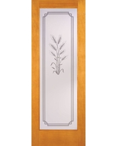 Feather River Doors 30 in. x 80 in. 1 Lite Unfinished Pine Harvest Woodgrain  sc 1 st  Better Homes and Gardens & Amazing Deals on Feather River Doors Interior Doors