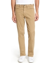 Men's 34 Heritage Charisma Relaxed Fit Jeans, Size 40 x 32 - Beige