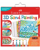 Do Art 3D Sand Painting - Arts & Crafts for Ages 6 to 10 - Fat Brain Toys