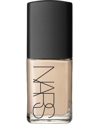 Nars Sheer Glow Foundation - Gobi