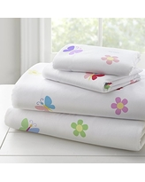 BPA-free Fits Standard Crib Mattress Dinosaur Land Wildkin Microfiber Fitted Crib Sheet For Infant Includes One Fitted Crib Sheet Measures 52 x 28 Inches Olive Kids Toddler Boys and Girls