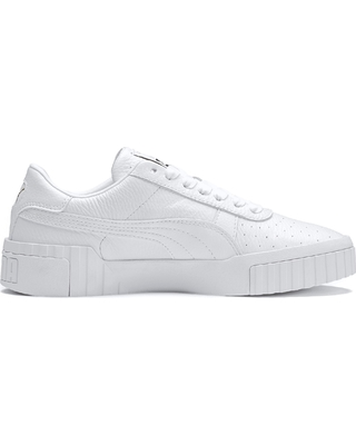 PUMA Women's Puma Cali Sneaker, Size 6 M White from NORDSTROM | more