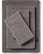 Jersey Sheet Set - (Twin) Heather Gray - Room Essentials