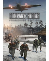 Company of Heroes Franchise Edition, Sega, PC, [Digital Download], 685650099453
