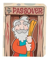 Passover Mini Board Books - Educational - 12 Pieces Oriental Trading Company