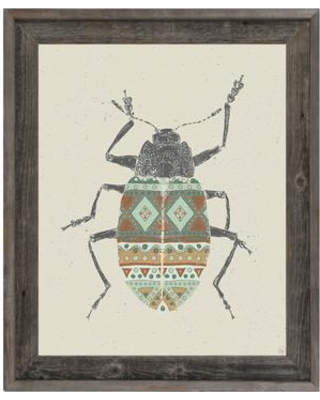 New Savings are Here! 40% Off Click Wall Art \'Geometric Beetle ...