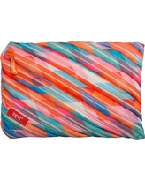 Colorz Jumbo Pouch - Triangles