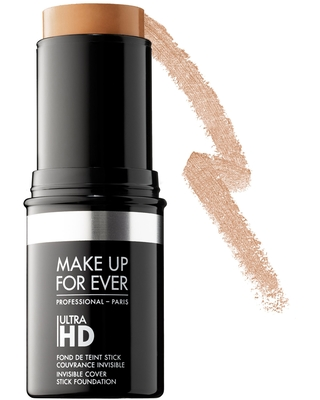 MAKE UP FOR EVER Ultra HD Invisible Cover Stick Foundation Y245 - Soft Sand 0.44 oz/ 12.5 g