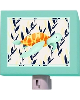 Oopsy Daisy Tom the Sea Turtle Night Light PE3147