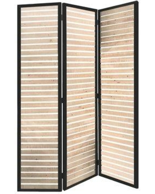 Foundry Select Blomberg 3 Panel Room Divider CG195225