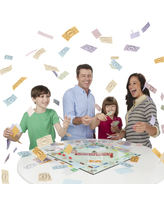 Monopoly Games by Hasbro