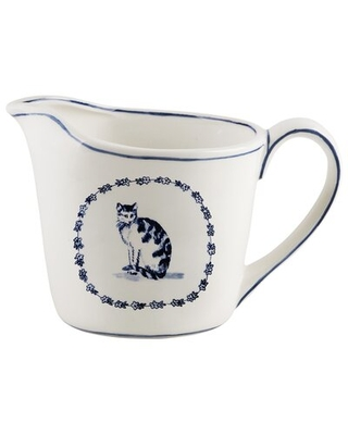 Molly Hatch Cat Design 4-Cup Measuring Cup