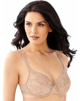 a82e915cf0 December s Hottest Sales on Women s Bali Flower Underwire - Light ...