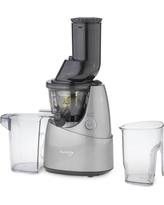 Kuvings Whole Slow Juicer B6000S, Silver Pearl
