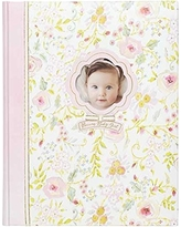 """C.R. Gibson Sweet as Can Be Perfect-Bound Memory Book for Newborns and Babies, 64 Pages, 9"""" W x 11.125"""" H"""