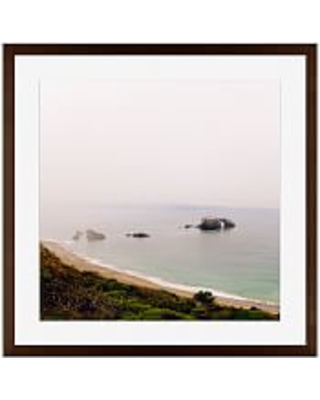 Get this Amazing Shopping Deal on The Color Of The Ocean Here Framed ...
