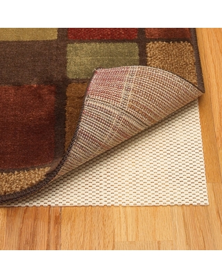 """2'4""""X3'6"""" Better Rug Stay Natural - Mohawk, Adult Unisex, Size: 1'8""""x2'6"""", White"""