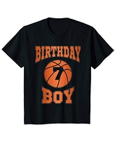 Kids 7th Birthday | Basketball Shirt For Boy Turning 7 Years Old