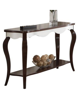 """Darby Home Co Corrinne 48"""" Console Table X113930712"""