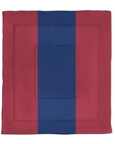 Amazing Deal On Montreal Hockey Single Reversible Comforter East Urban Home Size Queen Comforter Color Red Blue White