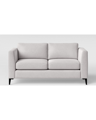 Awesome Special Prices On 71 Medway Sofa With Metal Legs Light Gray Pabps2019 Chair Design Images Pabps2019Com