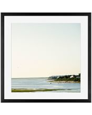 Incredible Sales on Bay Morning by Cindy Taylor, 25 x 25\