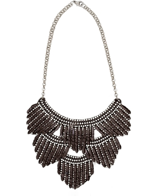 Women's Deepa Gurnani Meadow Bib Necklace