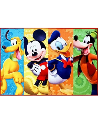 New year 39 s deals on disney mickey mouse clubhouse rug hd - Mickey mouse clubhouse bedroom decor ...