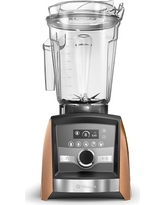 Vitamix A3500 Ascent Series Blender, Copper