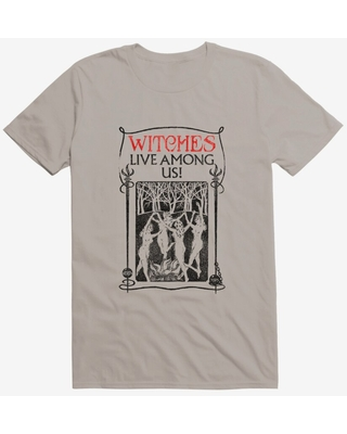 Fantastic Beasts Witches Among Us T-Shirt