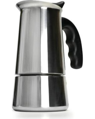 Primula Stainless Steel 6 Cup Stovetop Espresso Maker PES-4606