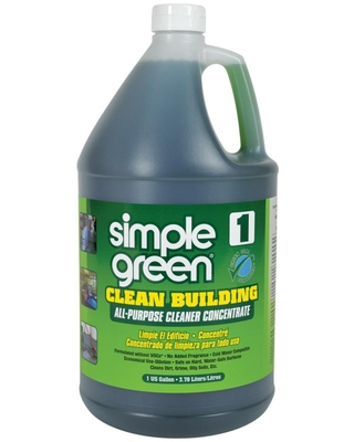Simple Green 1 Gal. Clean Building All-Purpose Cleaner Concentrate