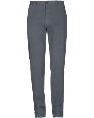 ZZEGNA Casual pants