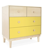 Amazing Savings On Oundle 4 Drawer Chest Three Posts Baby Kids