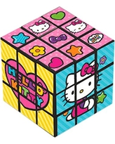 Amscan Hello Kitty Puzzle Cube Children's Toys