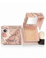 Benefit Cosmetics Cookie Powder Highlighter - Cookie - golden pearl