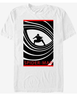 Marvel Spider-Man Far From Home Double O Spider T-Shirt