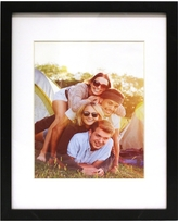 "Gallery Frame 11""x14"" (Holds 8"" x 10"" Photo) - Room Essentials, Black"