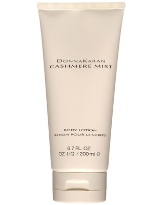 Donna Karan Cashmere Mist Body Lotion 6.7 oz/ 200 mL